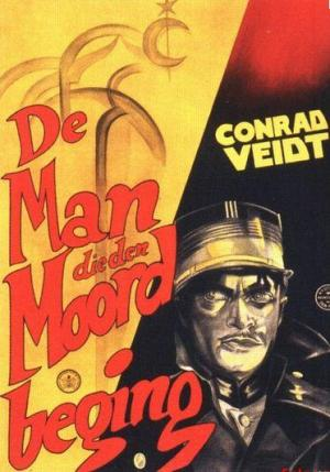 Der Mann, der den Mord beging (The Man Who Committed the Murder)