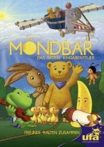 Moonbeam Bear and His Friends