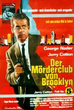 El club de asesinos de Brooklyn