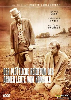 La repentina riqueza de los pobres de Kombach (TV)