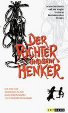 Der Richter und sein Henker (The Judge and His Hangman)