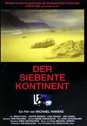 The 7th Continent (The Seventh Continent)