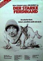 Der Starke Ferdinand (Strongman Ferdinand)