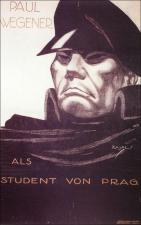 El estudiante de Praga