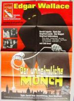 Der unheimliche Mönch (The Sinister Monk)
