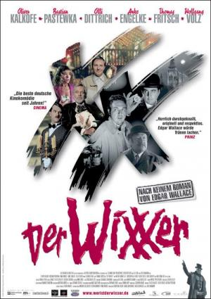 Der Wixxer