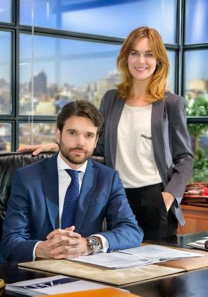 Derecho a soñar (TV Series)