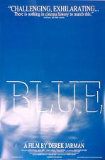 Derek Jarman's Blue