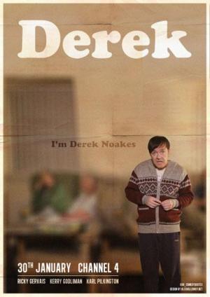 Derek (Serie de TV)