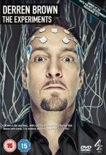 Derren Brown: The Experiments (Miniserie de TV)