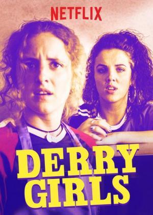 Derry Girls (TV Series)