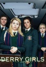 Derry Girls (TV Series)