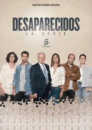 Desaparecidos (Serie de TV)