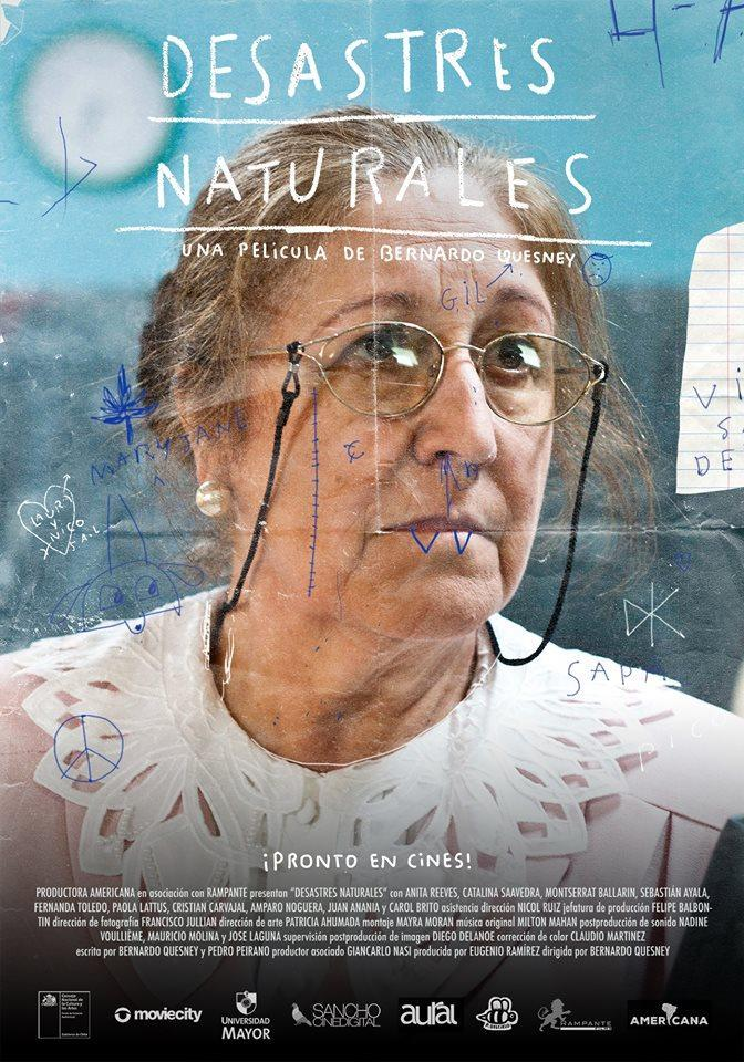 Desastres naturales (2014) HD Latino 1 LINK