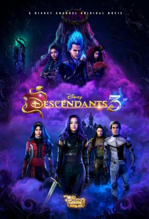 Los Descendientes 3 (TV)