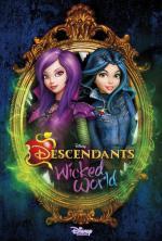 Los descendientes: Wicked World (Serie de TV)
