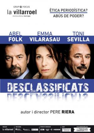 Desclasificados (TV)