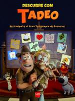 Discover with Tadeo (TV Series)
