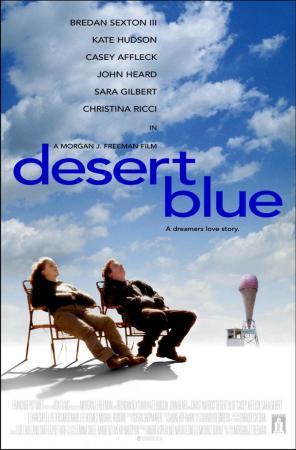 Desierto azul (Desert Blue)