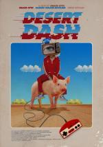 Desert Dash (C)