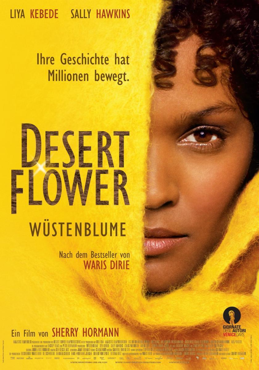 Resultado de imagen de flor del desierto