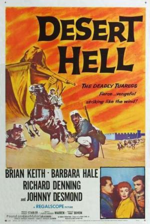 Desert Hell