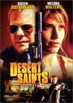 Balas en el desierto