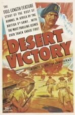 Victoria en el desierto