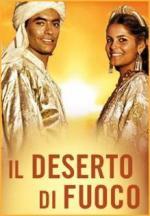 El desierto de fuego (Miniserie de TV)