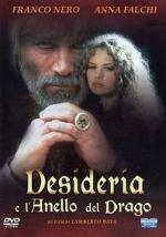 Desideria e l'anello del drago - The Dragon Ring (TV)