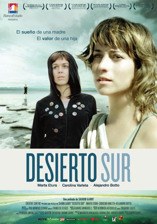 Desierto sur (2007) HD Latino 1Fichier ()