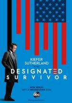 Designated Survivor (Serie de TV)