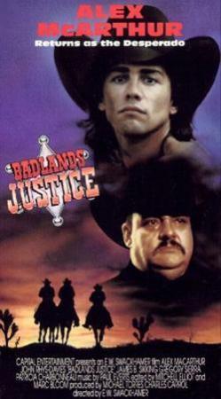 Desperado: Badlands Justice (TV)