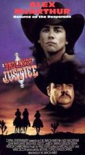 Desperado: Badlands Justice (TV)