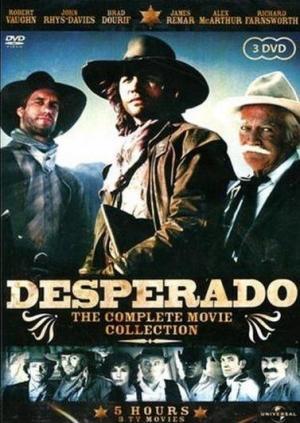 Desperado: The Outlaw Wars (TV)