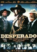 Desperado: The Outlaw Wars (TV)