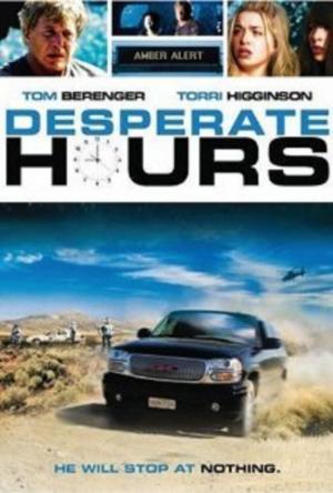 Horas desesperadas (TV)