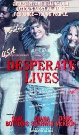Vidas desesperadas (TV)