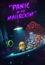 Despicable Me 2 Mini-Movies: Panic in the Mailroom (C)
