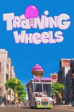 Despicable Me 2 Mini-Movies: Training Wheels (C)
