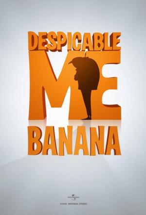 Minions: Banana (C)