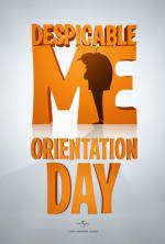 Despicable Me presents Minion Madness: Orientation Day (C)
