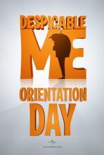Minions: Día de orientación (C)
