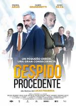 Despido procedente