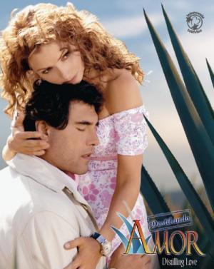 Destilando amor (TV Series)