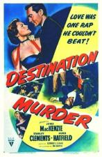 Objetivo asesinato