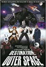 Destination: Outer Space