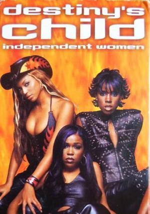 Destiny's Child: Independent Women (Music Video)