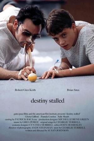 Destiny Stalled (C)