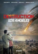 Destrucción: Los Angeles
